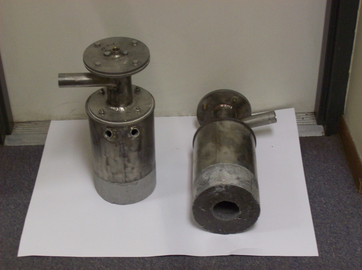 Image of Burners